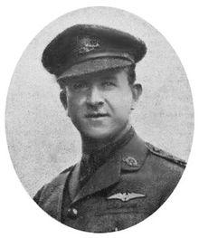 Oswald Watt – 1921